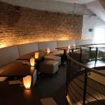 Bar im Wasserturm - allgemeine Eindrücke
